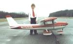 Cessna 150 /152 3048 mm