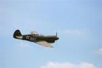 Curtiss P40 PLAN
