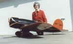 Lockheed Sirius 2590 mm