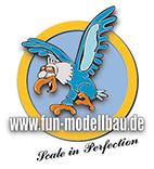 fun-modellbau.de - Der Scale Großmodell-Spezialist-Logo